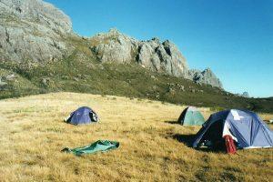 Camping Ker Eden à Larmor Baden