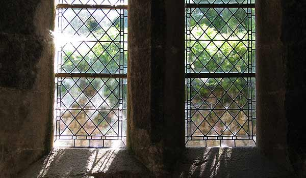 abbaye de beau port