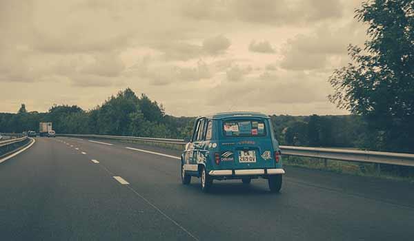 autoroute en bretagne