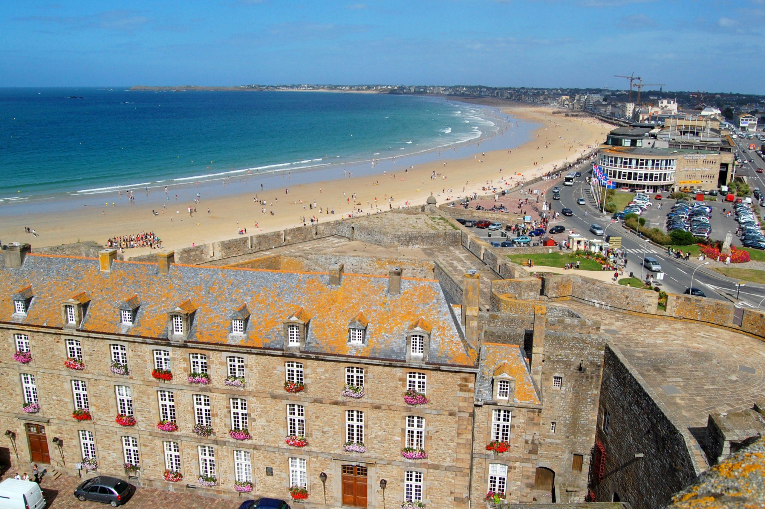 Les 5 visites incontournables lors d'un séjour en Bretagne