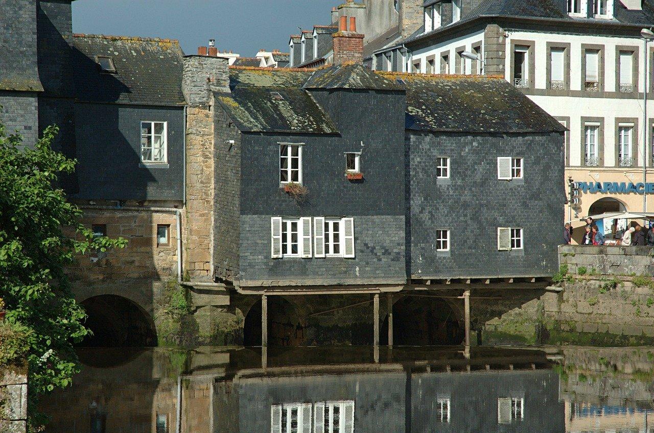 Les bonnes raisons de choisir une résidence sénior en Bretagne